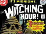 The Witching Hour Vol 1 70
