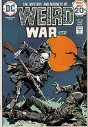 Weird War Tales Vol 1 26