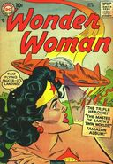 Wonder Woman Vol 1 89