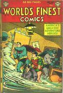 World's Finest Comics 66