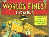 World's Finest Vol 1 66