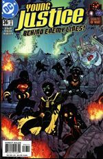 Young Justice 36