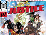 Young Justice Vol 3 10