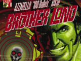 100 Bullets: Brother Lono Vol 1