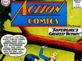 Action Comics Vol 1 262