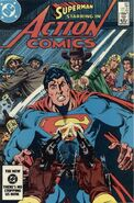 Action Comics Vol 1 557