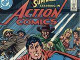 Action Comics Vol 1 557