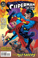 Action Comics Vol 1 704