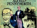 Alfred Pennyworth (New Earth)