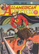 All-American Comics 25