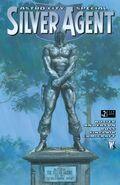 Astro City Special Silver Agent Vol 1 2