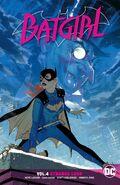 Batgirl Strange Loop TPB