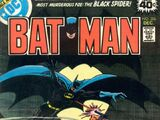 Batman Vol 1 306