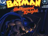 Batman: Hollywood Knight Vol 1 3