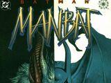 Batman: Manbat (Collected)