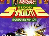 Blood Syndicate Vol 1 21