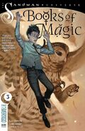 Books of Magic Vol 3 3