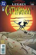 Catwoman Vol 2 36