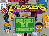 Crusaders Vol 1 4