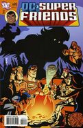 DC Super Friends 20