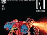 Dark Knight III: The Master Race Vol 1 7