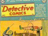 Detective Comics Vol 1 207