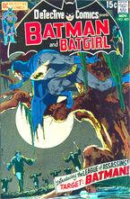 Detective Comics 405