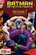Detective Comics 740
