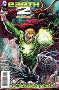 Earth 2 Vol 1 30