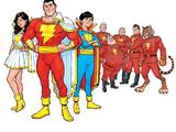 Marvel Family (Earth 5)