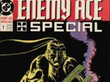Enemy Ace Special Vol 1 1