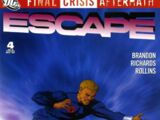 Final Crisis Aftermath: Escape Vol 1 4