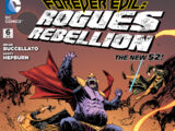 Forever Evil: Rogues Rebellion Vol 1 6