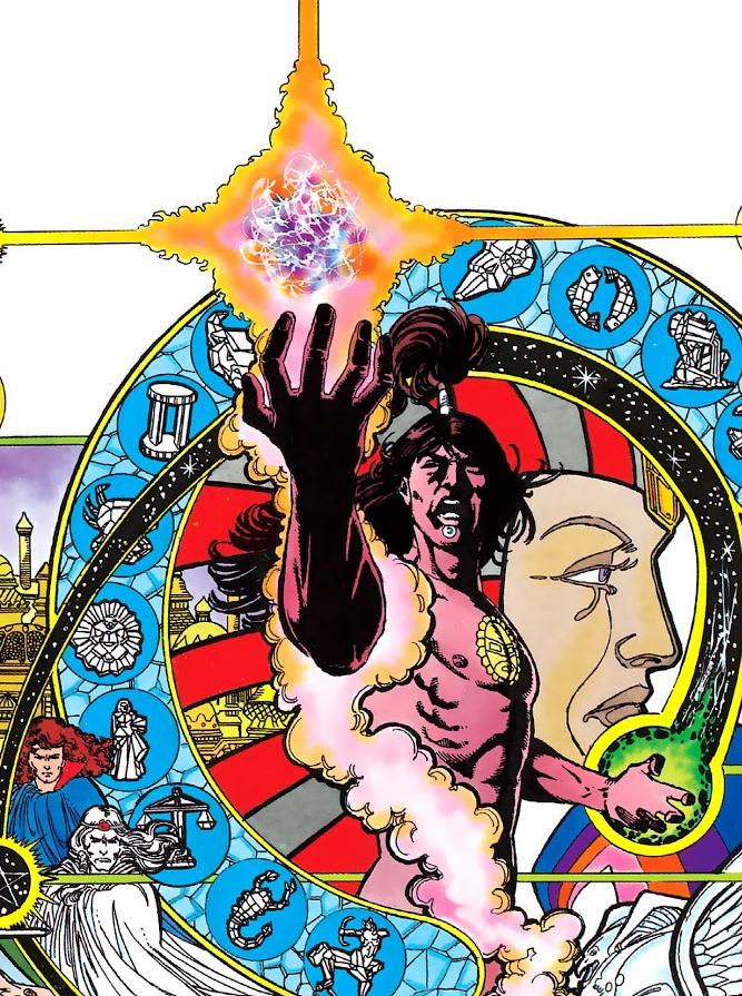 Gods of Atlantis | DC Database | FANDOM powered by Wikia