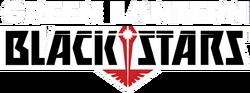 Green Lantern - Blackstars Vol 1 Logo