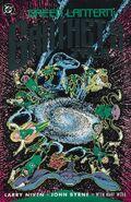 Green Lantern Ganthet's Tale Vol 1 1