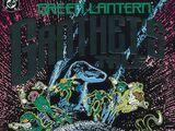 Green Lantern: Ganthet's Tale