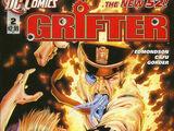 Grifter Vol 3 2
