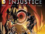 Injustice: Gods Among Us: Year Three Vol 1 4 (Digital)
