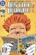 Justice League America 46