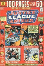 Justice League of America Vol 1 111 001