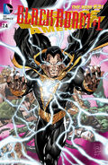 Justice League of America Vol 3 7.4 Black Adam