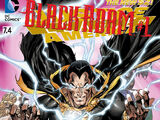 Justice League of America Vol 3 7.4: Black Adam