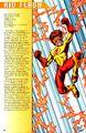 Kid Flash Bart Allen 0004