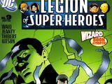 Legion of Super-Heroes Vol 5 9