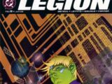 The Legion Vol 1 19