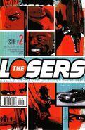 Losers Vol 1 2