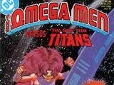 Omega Men Vol 1 34