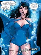 Raven DC Bombshells 0001