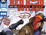 Red Hood and the Outlaws Vol 2 25